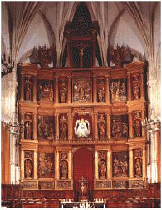 Santa catalina historia - Parroquia santa catalina la solana ...